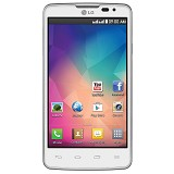 LG L60 [X145] - White - Smart Phone Android